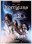 Korrigans, Tome 1 : Les enfants de la...