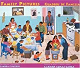 img - for Family Pictures, 15th Anniversary Edition / Cuadros de Familia, Edici n Quincea era book / textbook / text book