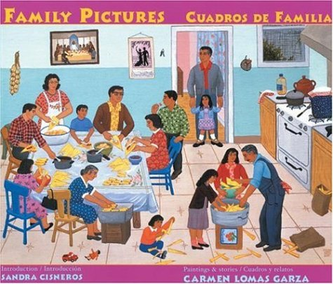 Family Pictures 15th Anniversary Edition  Cuadros de Familia Edici oacute n Quincea ntilde era089241345X : image