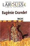 echange, troc Honoré de Balzac - Eugénie Grandet