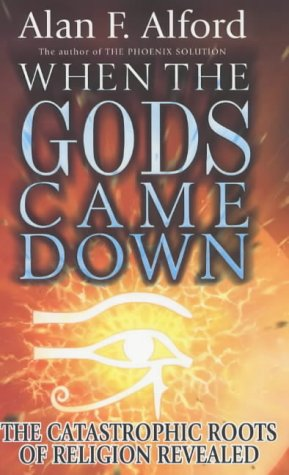 When the Gods Came Down PDF