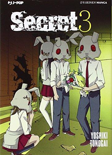 Secret: 3
