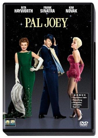Pal Joey / Приятель Джои (1957)