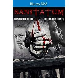Sanitatum [Blu-ray]