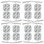 Axion - 16 pi�ces Electrodes autocoll...
