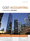 Cost Accounting (15th Edition)