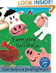 Farmyard Hullabaloo! (Orchard Picture...