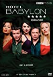 Hotel Babylon: Season 3 (2009)