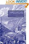 Schubert's Late Lieder: Beyond the So...