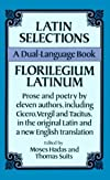 Latin Selections (Dual-Language) (Dual-Language Book)