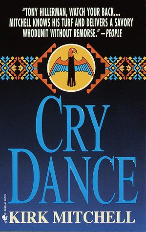 Image for Cry Dance