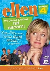 Ellen: Season Four