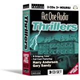 Act One Audio: Thrillers
