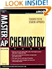 Master AP Chemistry, 9th ed (Master the Ap Chemistry Test)