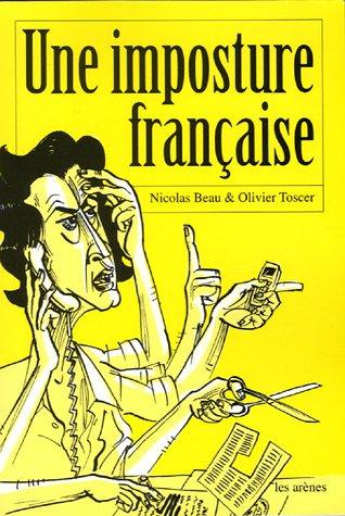 BHL: Une Imposture Française