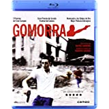 Gomorra [Blu-ray]