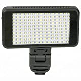 Promaster LED120SS Super Slim Rechargeable LED Light - Daylight Balanced 16x9 Format