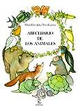 img - for Abecedario De Los Animales (Spanish Edition) book / textbook / text book