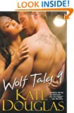 Wolf Tales 9 (Wolf Tales (Aphrodisia))