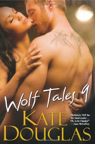 Image of Wolf Tales 9 (Wolf Tales (Aphrodisia))