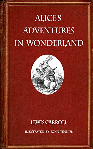 alices-adventures-in-wonderland-classic-illustrated-edition-by-john-tenniel-english-edition