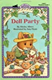 Doll Party All Aboard Reading, Level 1, Preschool-Grade 1)