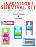 img - for Supervisor's Survival Kit: Your First Step Into Management book / textbook / text book
