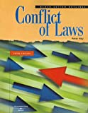 Black Letter on Conflict of Laws, Fifth Edition (Black Letter Outline) (0314160124) by Peter Hay