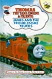 Rev. W. Awdry James and the Troublesome Trucks (Thomas the Tank Engine & Friends)