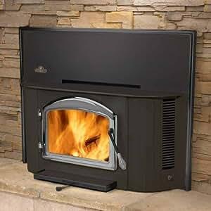 Amazon EPI 1402P Napoleon Woodburning Insert Home