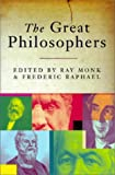 The Great Philosophers (0415928176) by Ray Monk