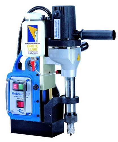 Best Price Champion Cutting Tool AC35 RotoBrute Economy Portable Magnetic Drill Press