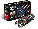 ASUSTeK R9 270X搭載オーバークロックビデオカード R9270X-DC2T-2GD5
