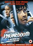 Phone Booth [DVD] [2003]