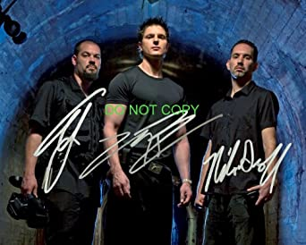 Ghost Adventures - Wikipedia