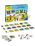 Ravensburger Tell-A-Story - Children's Game