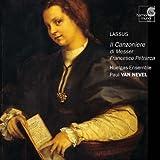 Il Canzoniere Di Messer Francesco Petrarca (Van Nevel)