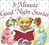 img - for 5 Minute Good Night Stories book / textbook / text book