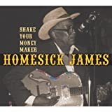 echange, troc Homesick James - Shake Your Money Maker
