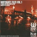 echange, troc Compilation - watergate files vol.1