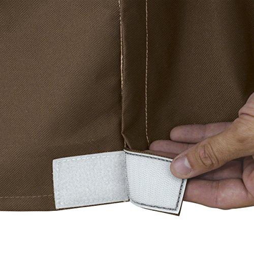 AmazonBasics-Standup-Patio-Heater-Cover