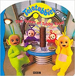 "Teletubbies "" : Tower of Tubby Toast (Teletubbies): 9780563475392"