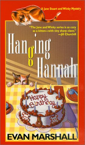 Image for Hanging Hannah