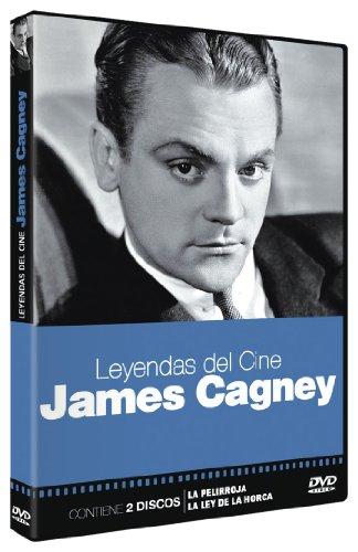 La blonde framboise + La loi de la prairie / The Strawberry Blonde + Tribute to a Bad Man (2 Films James Cagney) [ Origine Espagnole, Sans Langue Francaise ] [DVD]