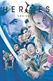 img - for Heroes: Omnibus (Heroes: Vengeance) book / textbook / text book