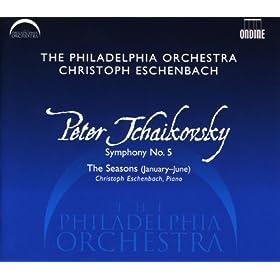Symphony No. 5 in E Minor; The Seasons