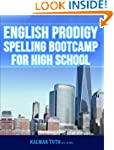 English Prodigy Spelling Bootcamp For...