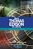 img - for Meet Thomas Edison - An eStory: Inspirational Stories book / textbook / text book