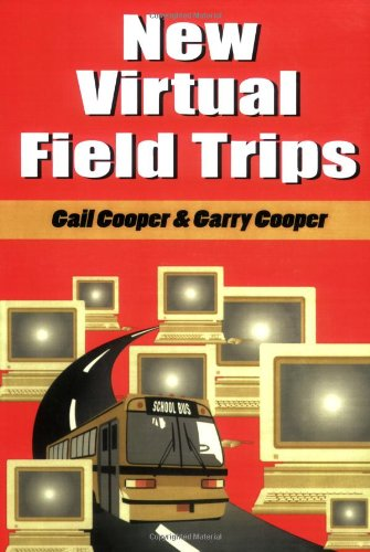 New Virtual Field Trips