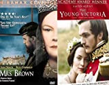Mrs. Brown / The Young Victoria (2 Pack)
